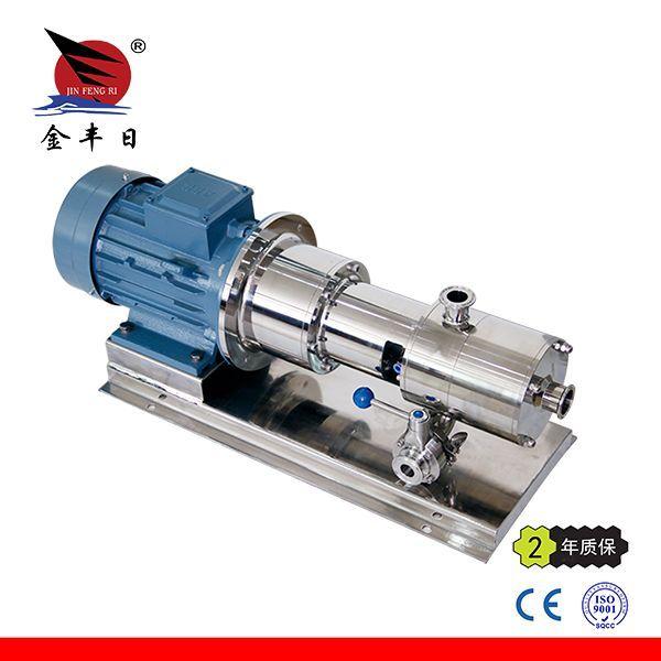 FRL3三级乳化泵
